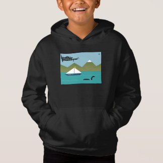 Lonely Monster and Yacht Hoodie