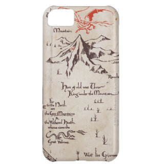 Lonely Mountain iPhone 5C Case