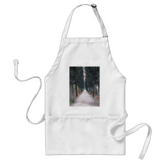 LONELY ROAD APRONS