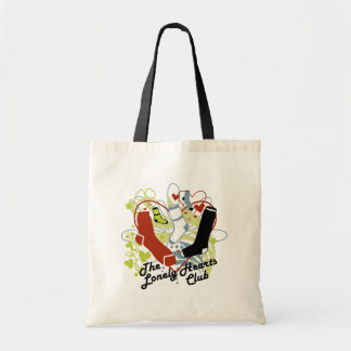 Lonely Socks Budget Tote Bag