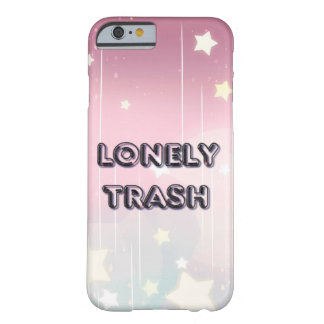 Lonely Trash Phone Case