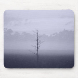 Lonely Tree Mouse Mat