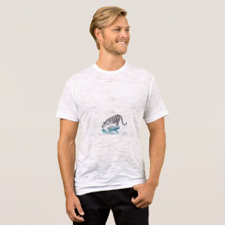 lonely viscous tigers T-Shirt