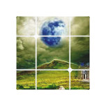 Lonelyness Gallery Wrap Canvas