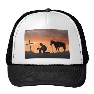Lonesome Cowboy Cap