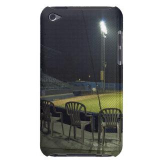 Long Beach, California, USA iPod Case-Mate Case