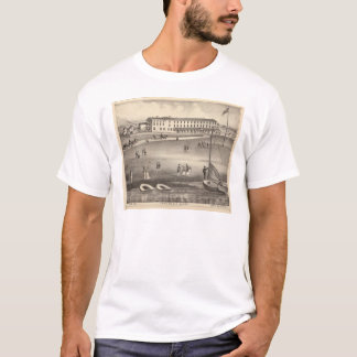 Long Beach House, Long Beach, NJ T-Shirt