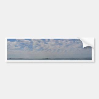 Long Beach Island Bumper Sticker