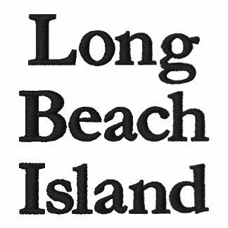 Long Beach Island Jacket