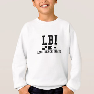 Long Beach Island Sweatshirt