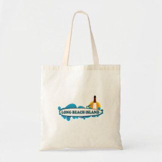 Long Beach Island. Tote Bag