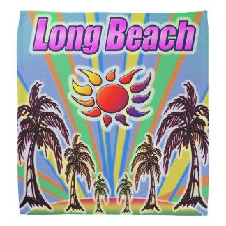 Long Beach Summer Love Bandana