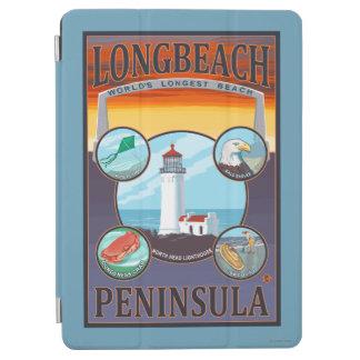 Long Beach, WashingtonTravel iPad Air Cover
