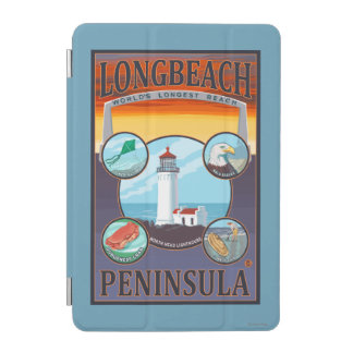 Long Beach, WashingtonTravel iPad Mini Cover