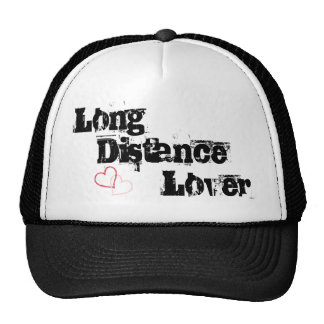 Long Distance Lover Hat