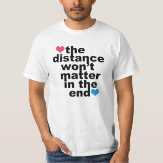 Long Distance Relationship Shirt