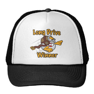 Long Drive Winner Hole Prize For Golf Tournaments Cap