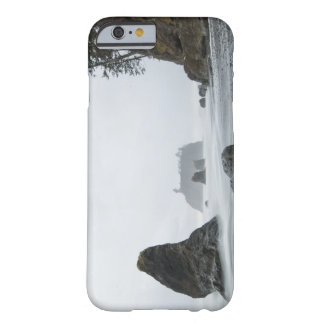 Long exposure of wave motion at Ruby Beach, Barely There iPhone 6 Case