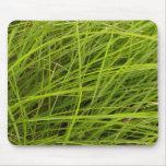Long Grass Mousepads