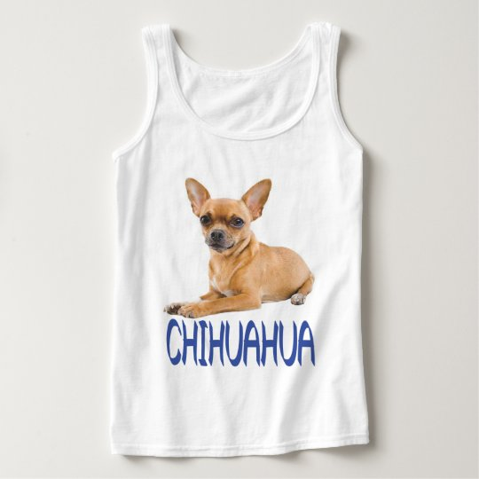 Long Hair Chihuahua Puppy Dog Womens / Girls