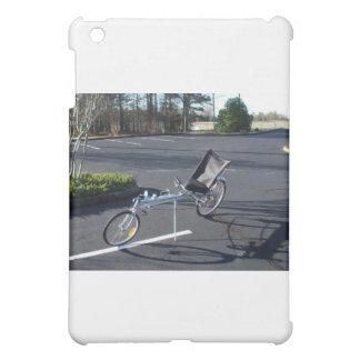 Long Haul Recumbent iPad Mini Covers