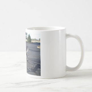 Long Haul Recumbent Coffee Mugs