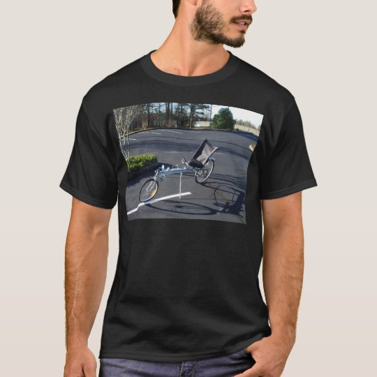 Long Haul Recumbent T-Shirt