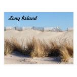 Long Island Beach Postcards