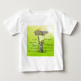 Long Island Iced Tea - Cocktail Gift Baby T-Shirt
