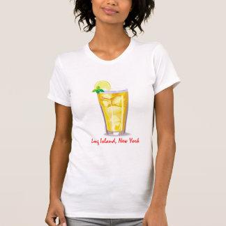 Long Island Iced Tea Shirts