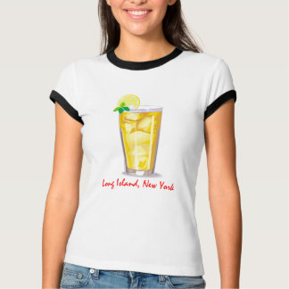 Long Island Iced Tea T Shirt
