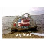 Long Island Memorial 3 Postcard