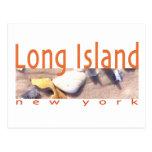 Long Island NY Post Card