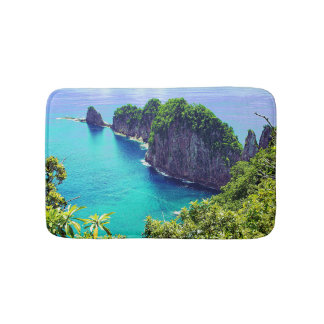 Long Island Tropic Bath Mat