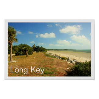 Long Key State Park, Florida Posters