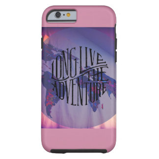 Long Live the Adventure Phone Case