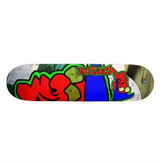 Long Neck Bob Skate Boards