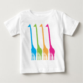 Long Necks Baby T-Shirt