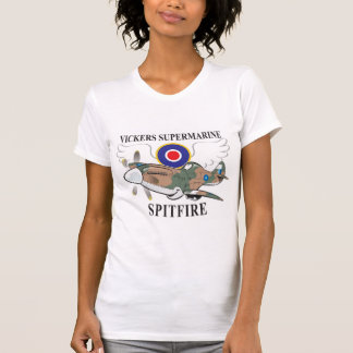 long nose spitfire T-Shirt