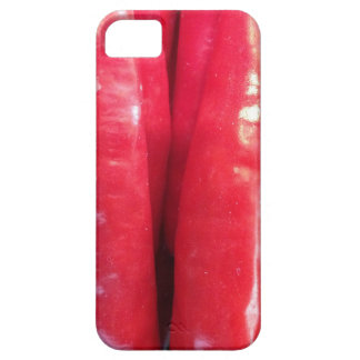 long red chillies iPhone 5 cases