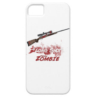 Long Shot iPhone 5 Cases