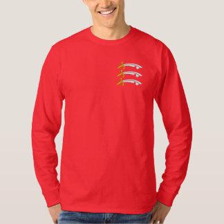 Long Sleeve 1966 Essex T-Shirt
