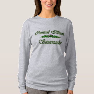 Long Sleeve CIS T-Shirt