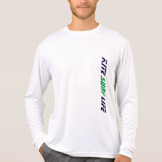 Long sleeve Kite Surf Life shirt - Gone Knots