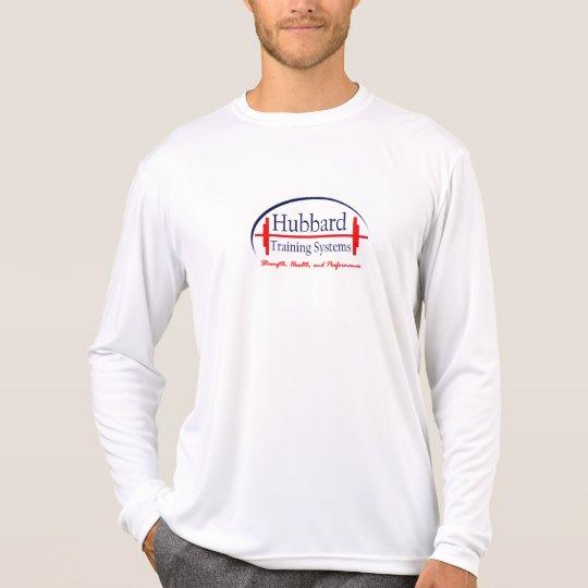 Long Sleeve Performance Micro-Fibre Shirt