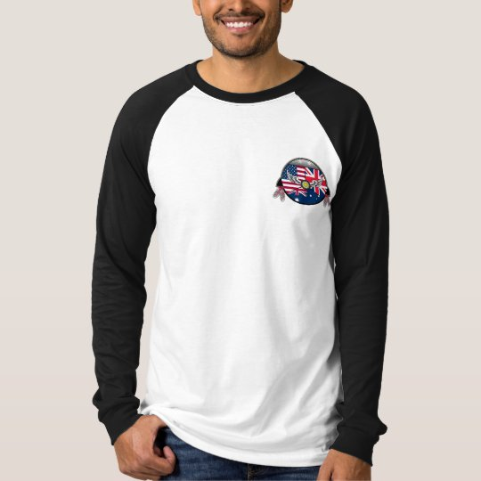 Long Sleeve Ride Shirt