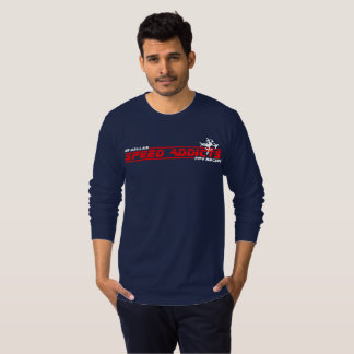 Long Sleeve T's - Dark colors T-Shirt