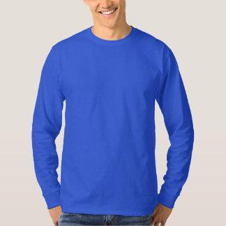 Long Sleeve Tshirt DIY Template add text photo art