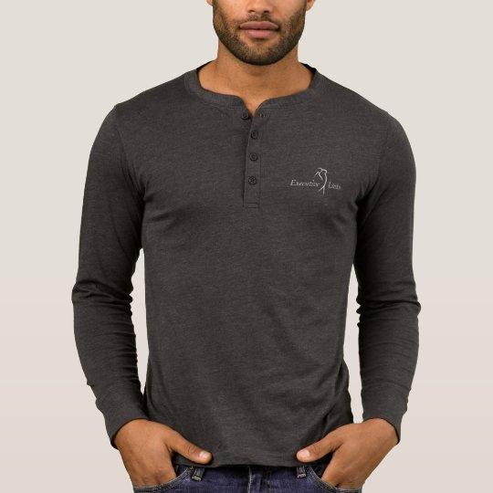 Long Sleeve Underwear Style T-Shirt