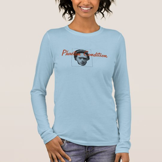 Long Sleeve Women's Lockhart Tee